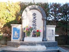 護国寺(ごこくじ)の写真
