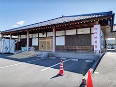 新成寺(しんせいじ)の写真